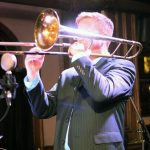 Birth of the Cool Orchestra, debut at The Jazz Room, May 2016